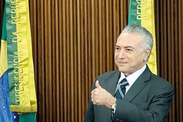 Brasil: Implican a Temer en denuncias