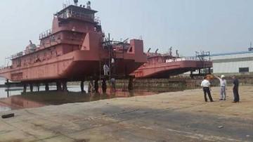 Barcazas chinas: Fiscalía apelará decisión judicial