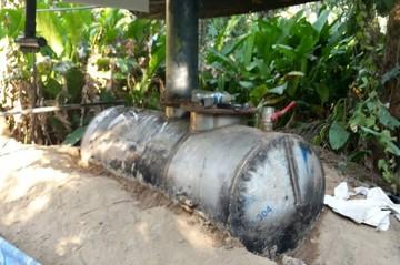 Descubren mega laboratorios de cocaína en Chuquisaca y Santa Cruz