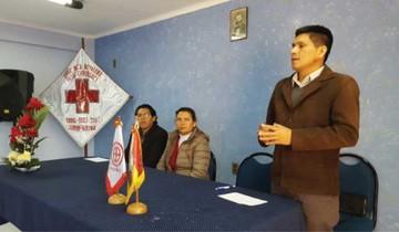Centro médico de la Cruz Roja amplía sus servicios