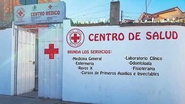 Cruz Roja inicia campaña de diagnóstico del reumatismo