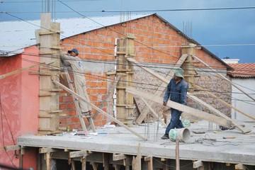 Accidentes de trabajo  provocan tres muertos
