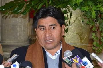Gobierno alista una nueva ley de la coca