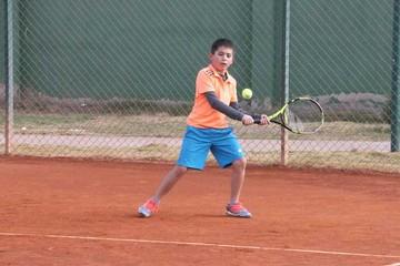 Tenis 10 elige a sus finalistas