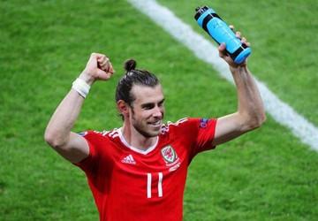Eurocopa: Gales consigue histórico pase a octavos