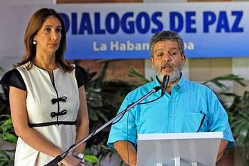 Gobierno y FARC callan las armas en Colombia