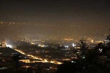 Noche de San Juan deja otra vez contaminación