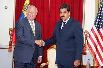 Estados Unidos apoya revocatorio y diálogo en crisis venezolana