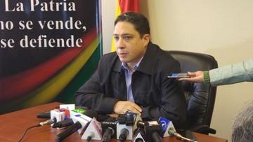 Silala: Equipo jurídico boliviano y expertos se reunirán en La Haya