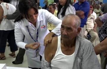 Influenza AH1N1 se cobra la vida de 21 personas en el país