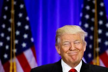 La campaña de Trump se recicla en sus empresas