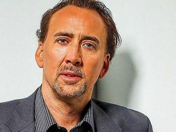 Extravagancias de Nicolas Cage