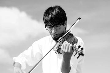 """""""El violín es lo más puro que conozco"""""""