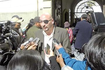 Defensor resalta condena por muerte de bolivianos