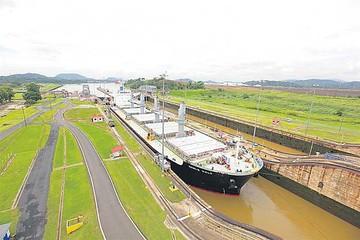Panamá inaugura hoy la ampliación de su Canal