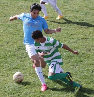 ACHF: Guaraní queda tercero