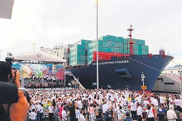 Panamá apunta a crecer con ampliación de Canal