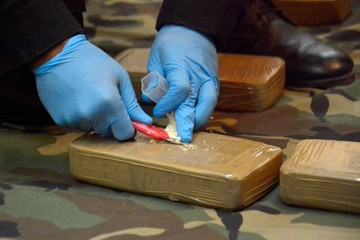 La Unodc presenta informe sobre drogas