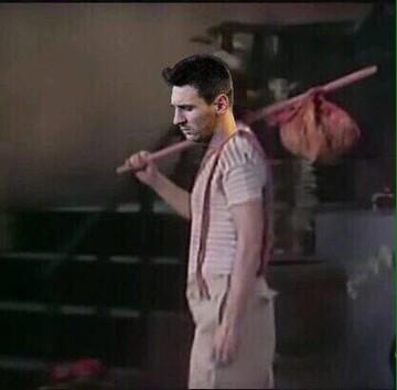 Los memes de la derrota de Argentina en la final explotaron en las redes sociales
