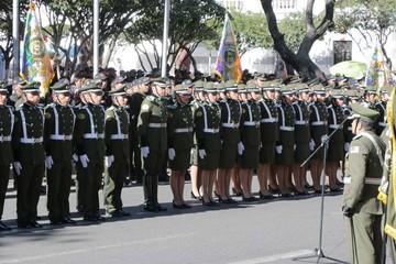 Policía: Alcaldía anuncia plan de control inteligente