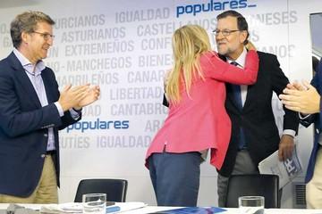 Rajoy no encuentra respuesta a su pedido de formar coalición