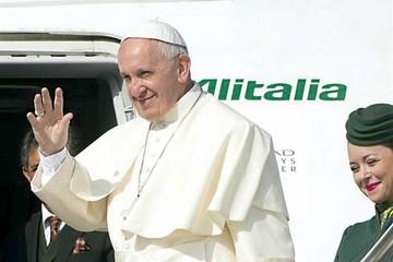 Papa: Iglesia debe pedir perdón a homosexuales