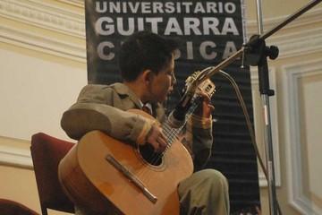 Taller de Guitarra presenta dos conciertos
