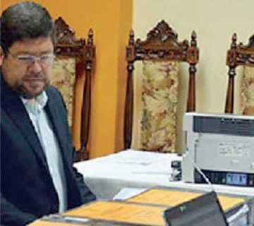Caso Focas: Investigados apelan registro de bienes