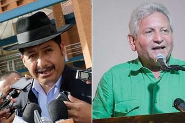 Límites: Gobierno alista cumbre Urquizu-Costas