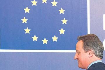Unión Europea comienza camino sin Reino Unido