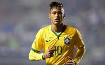 Brasil confía en Neymar