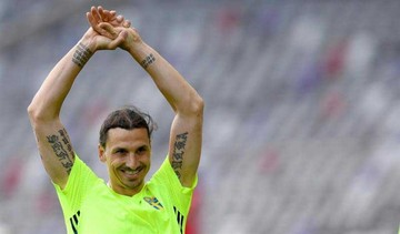 """Ibra"" ficha por el United"