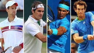 Tenis: Lista de lujo en Río