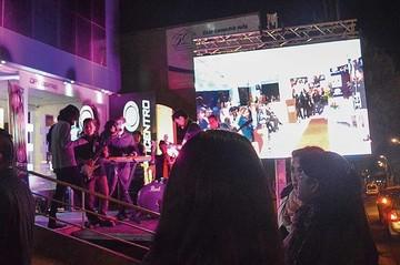Opticentro inaugura sucursal en La Paz