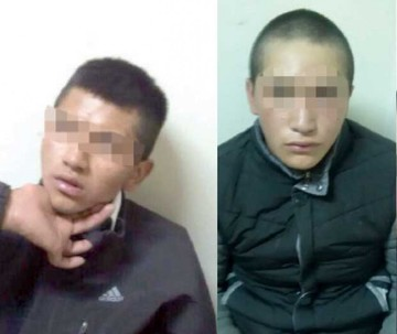 Detienen a ladrones que apuñalaron a joven en el JRA