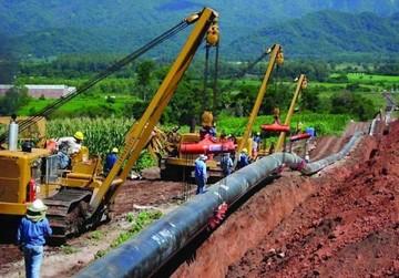 Bolivia no puede cumplir la venta de gas