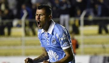 """""""Conejo"""" se queda en Bolívar"""