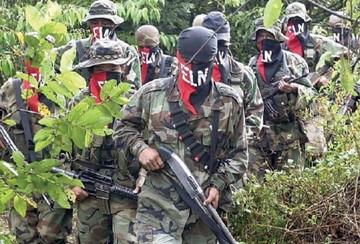 ELN se cobra la vida de dos policías colombianos