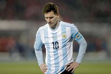 Messi: el héroe, el traidor  y el poeta