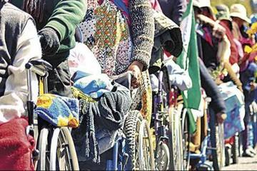 Detienen a discapacitado por violación