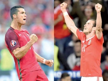 CR7 vs. Bale