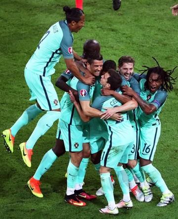 Ronaldo lleva a Portugal a la final de la Eurocopa