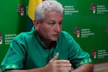 """Incahuasi: """"Costas aceptó cobrar el 50% hace años"""""""