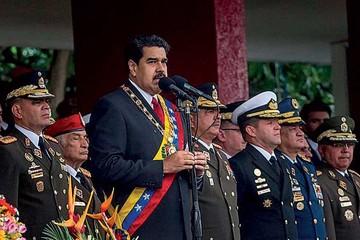 EEUU: Congreso extiende las sanciones a Venezuela