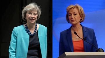 Una mujer será la próxima primer ministra del Reino Unido