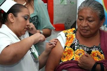 Casos de influenza en Chuquisaca suben a 13