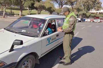 Suspenden 122 licencias  de conductores borrachos
