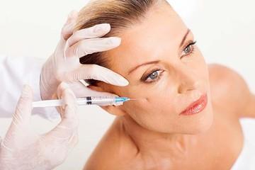 El botox reduce arrugas sin riesgos
