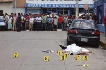 Se multiplican los casos de violación y asesinatos