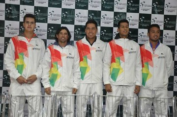 Bolivia va por el ascenso